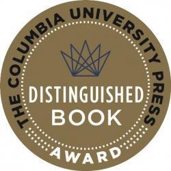 CUP-Distinguished-Book-Award