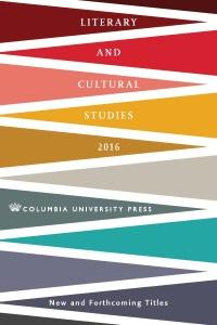 Literary and Cultural Studies