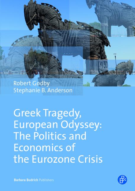 Greek Tragedy, European Odyssey