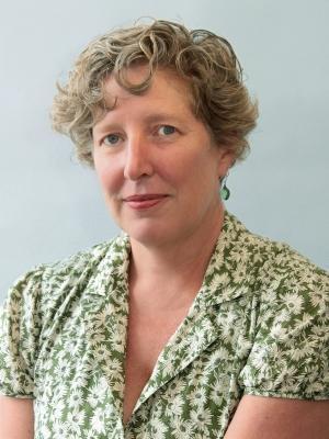 Anne Routon