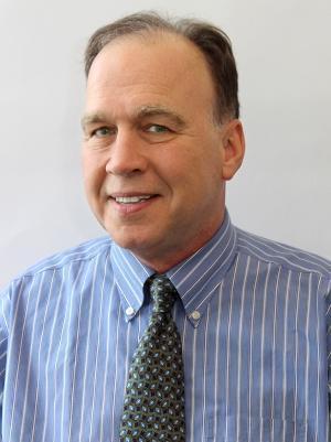 Patrick Fitzgerald